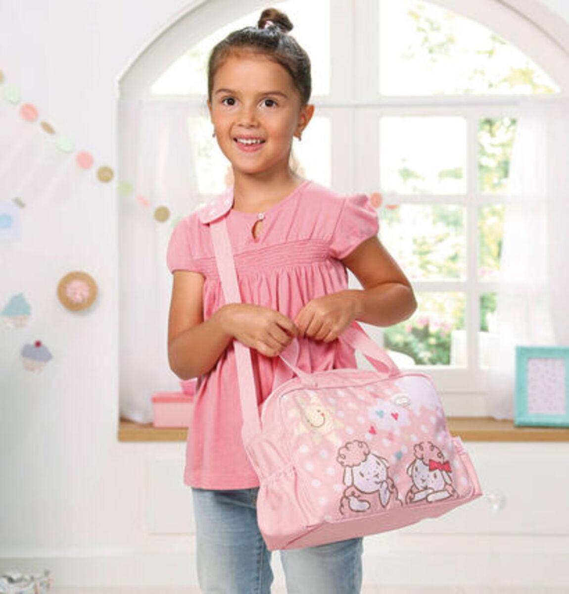 Bild 4 von Baby Annabell® Wickeltasche