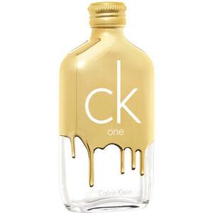Calvin Klein ck one gold, Eau de Toilette