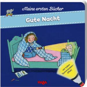 Meine ersten Bücher - Gute Nacht HABA 303146