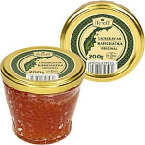 """Lachskaviar (Oncorhynchus gorbuscha) """"Kamchatka"""""""