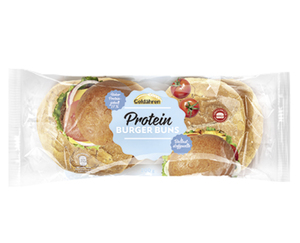 Goldähren Protein Burger Buns