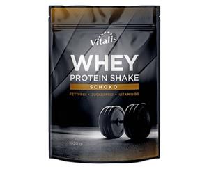 Vitalis®  Whey Protein Shake