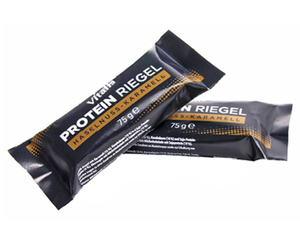 Vitalis®  High Protein Riegel