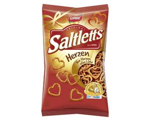 Lorenz®  Saltletts Herzen