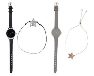 Uhren- oder Schmuck-Set