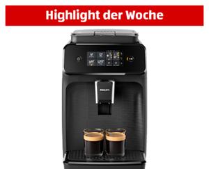 Kaffee-Vollautomat Series 1200