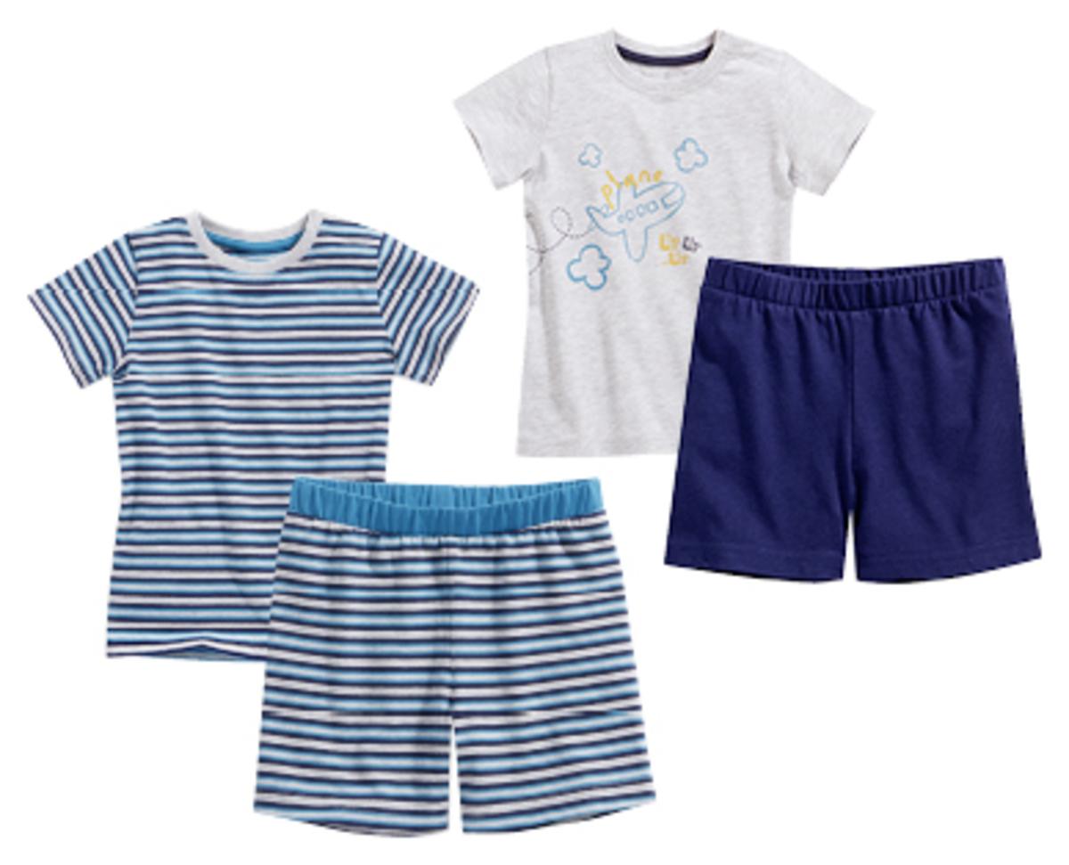 Bild 1 von impidimpi Kleinkinder/Baby-Nachtwäsche, 2er-Set