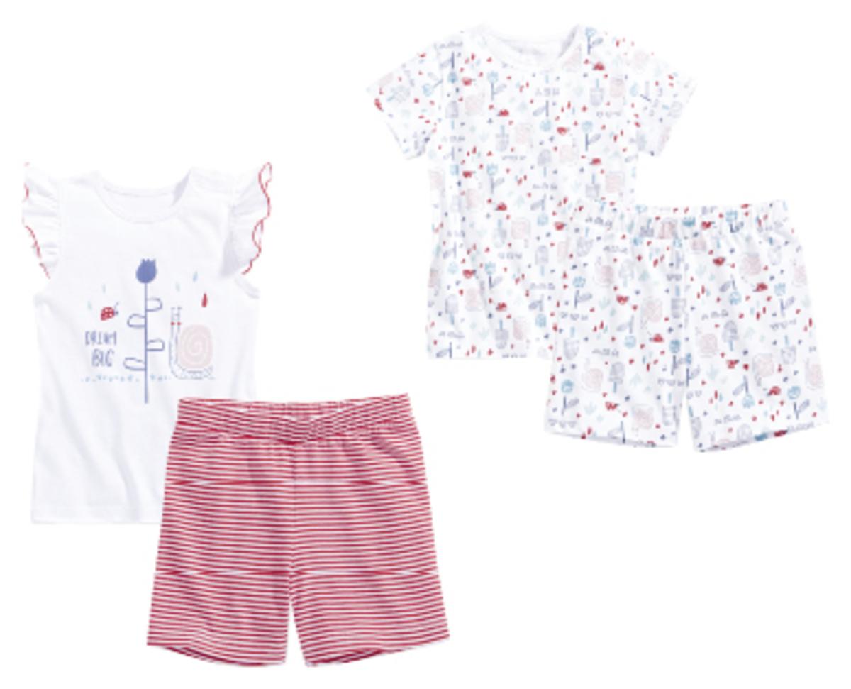 Bild 3 von impidimpi Kleinkinder/Baby-Nachtwäsche, 2er-Set