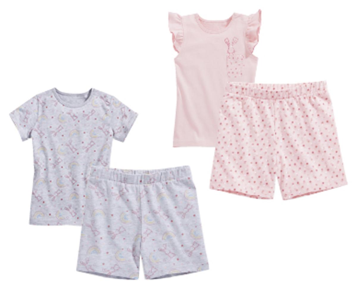 Bild 4 von impidimpi Kleinkinder/Baby-Nachtwäsche, 2er-Set