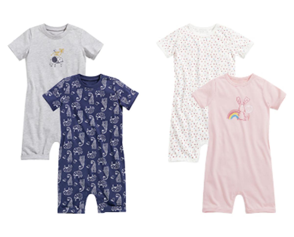 Bild 5 von impidimpi Kleinkinder/Baby-Nachtwäsche, 2er-Set