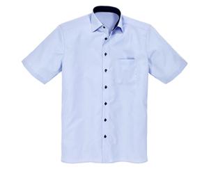 ROYAL CLASS SELECTION Hemd ½-Arm, Regular-Fit