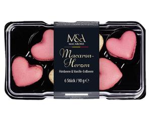 M&A Macaron-Herzen