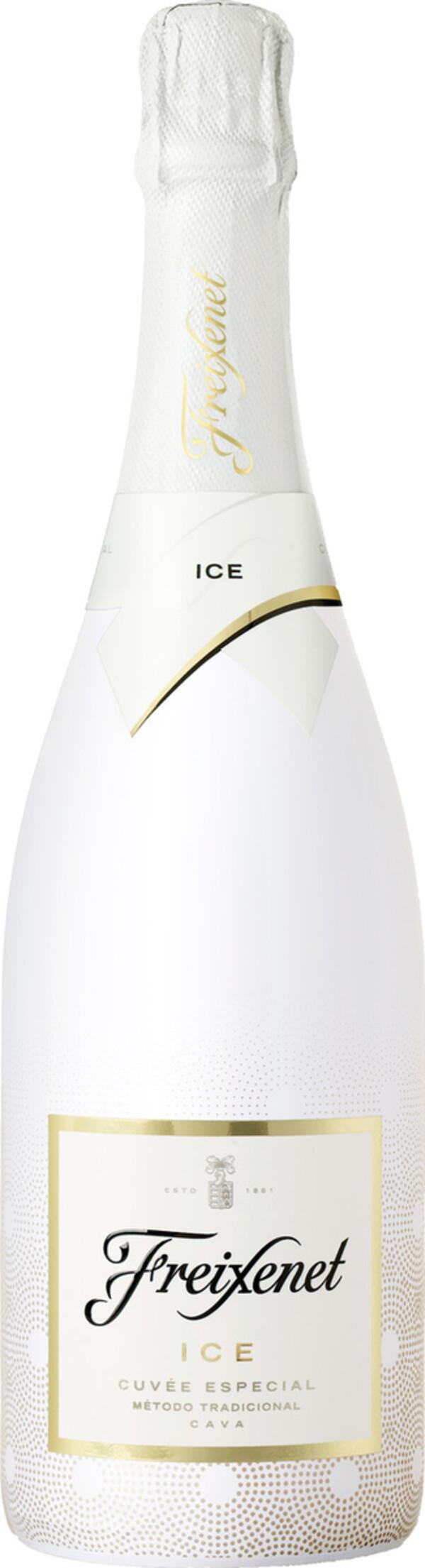 Freixenet Ice Semi Seco 0,75 ltr