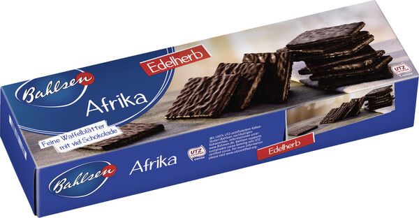 Bahlsen Afrika Edelherb 130 g