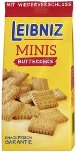 Leibniz Minis-Butterkekse 150 g