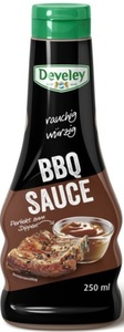 Develey BBQ Sauce 250 ml