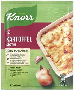 Knorr Fix für Kartoffel Gratin 37 g
