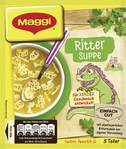 Maggi Guten Appetit! Ritter Suppe ergibt 750 ml