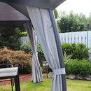 "Bild 4 von Premium Gartenpavillon ""Milena"""