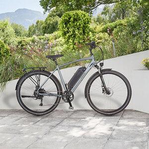 Prophete Trekking-E-Bike Herren