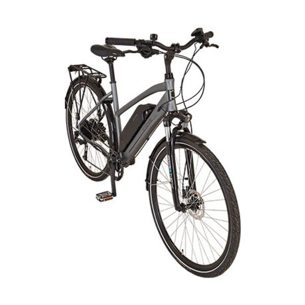E-Bike Von Aldi