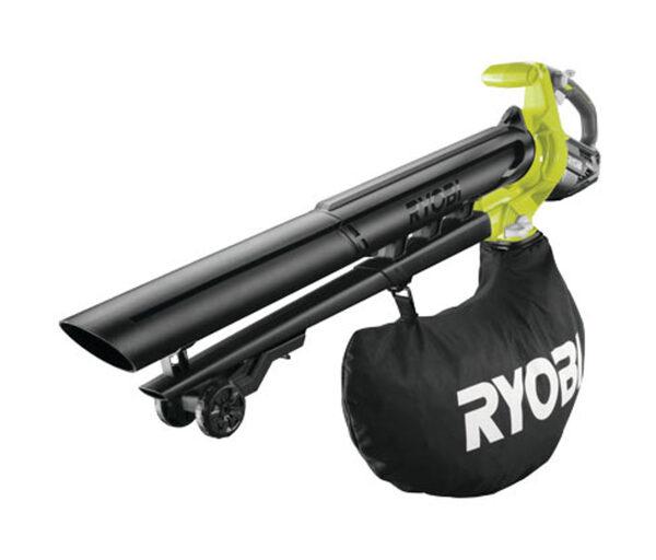 RYOBI 18 V Akku-Laubbläser-und-Sauger