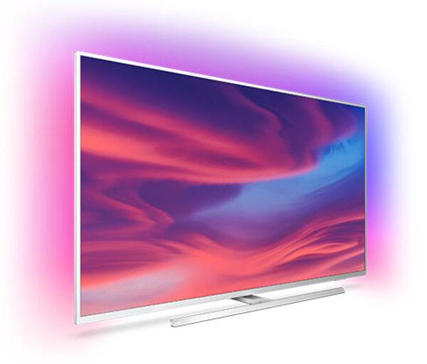 Philips 4K UHD LED-Smart TV mit Ambilight