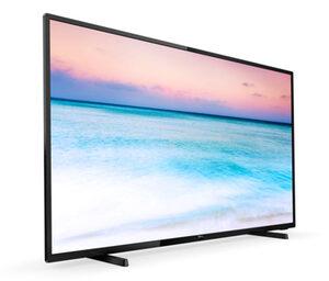 Philips 4K UHD LED-Smart TV, 50 Zoll