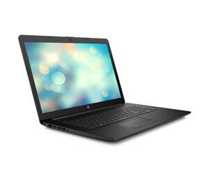 HP-Notebook »17-ca0561ng«, schwarz, mit DVD-Laufwerk