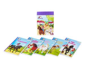 Buch »Horse Club« – 5 Taschenbücher