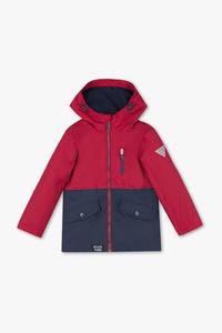 C&A Regenjacke, Rot, Größe: 116