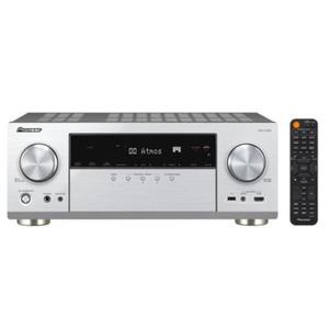 HIFI AVR Pioneer VSX-LX304-S silber