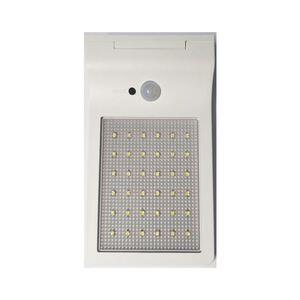 LED-Solar-Flutlicht mit Bewegungssensor