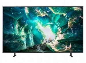 Samsung LED TV 65RU8009 ,  163 cm, UHD, WLAN, Bluetooth, PVR, TripleTuner