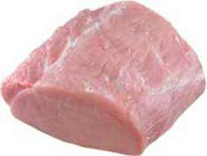 1a Schweinerückenbraten