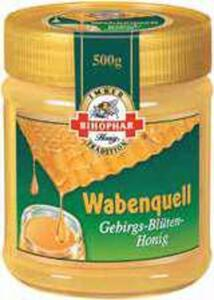 Bihophar Wabenquell