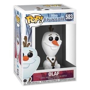 Frozen 2 - POP! Vinylfigur, Olaf