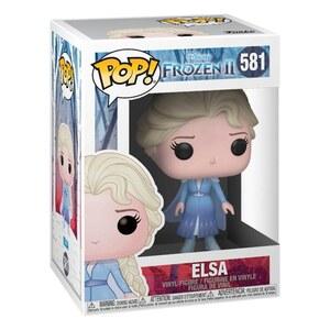 Frozen 2 - POP! Vinylfigur, Elsa
