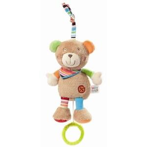 Fehn - Mini Spieluhr, Teddy