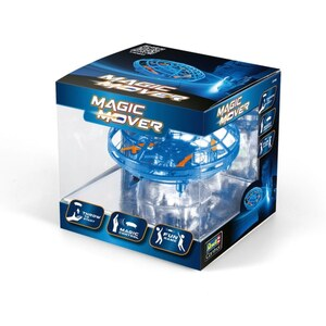 Quadcopter MAGIC MOVER, blau