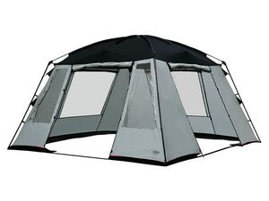HIGH PEAK Pavillon »Siesta«, Campingzelt, Festival für 1-2 Personen, 2000 mm Wassersäule