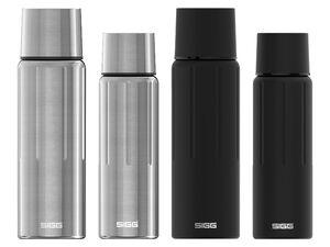 SIGG Isolierflasche »Gemstone«, Trinkflasche in 0,75 l oder 1,1 l, auslaufsicher