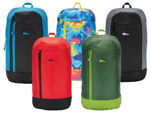 CRIVIT® Rucksack, 10 l Volumen, 4 kg Belastbarkeit, gepolsterter Rücken