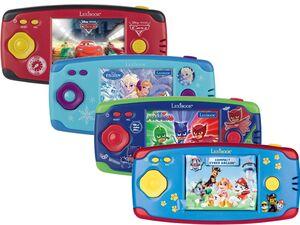 LEXIBOOK LCD-Spielekonsole