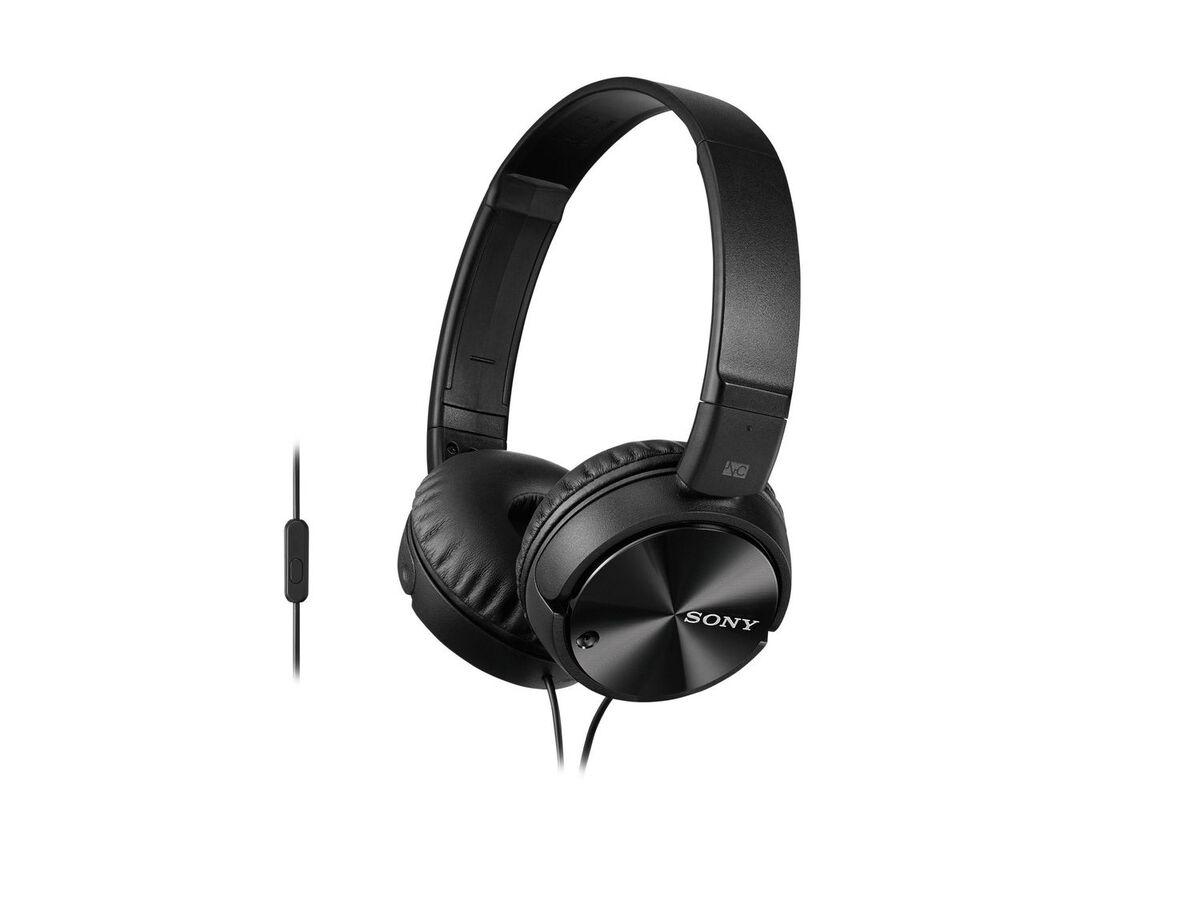 Bild 1 von SONY Over Ear Kopfhörer MDR ZX 110NA