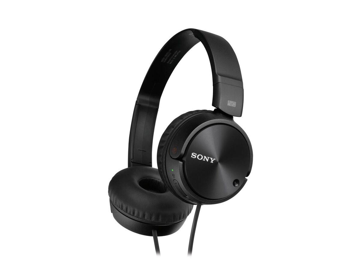 Bild 2 von SONY Over Ear Kopfhörer MDR ZX 110NA