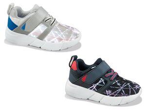 LUPILU® Kleinkinder Sneaker, mit Leuchteffekten im Schaft, inklusive Ladekabel