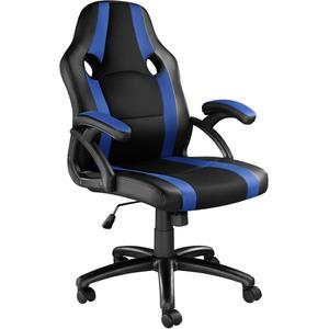 Bürostuhl Benny schwarz/blau