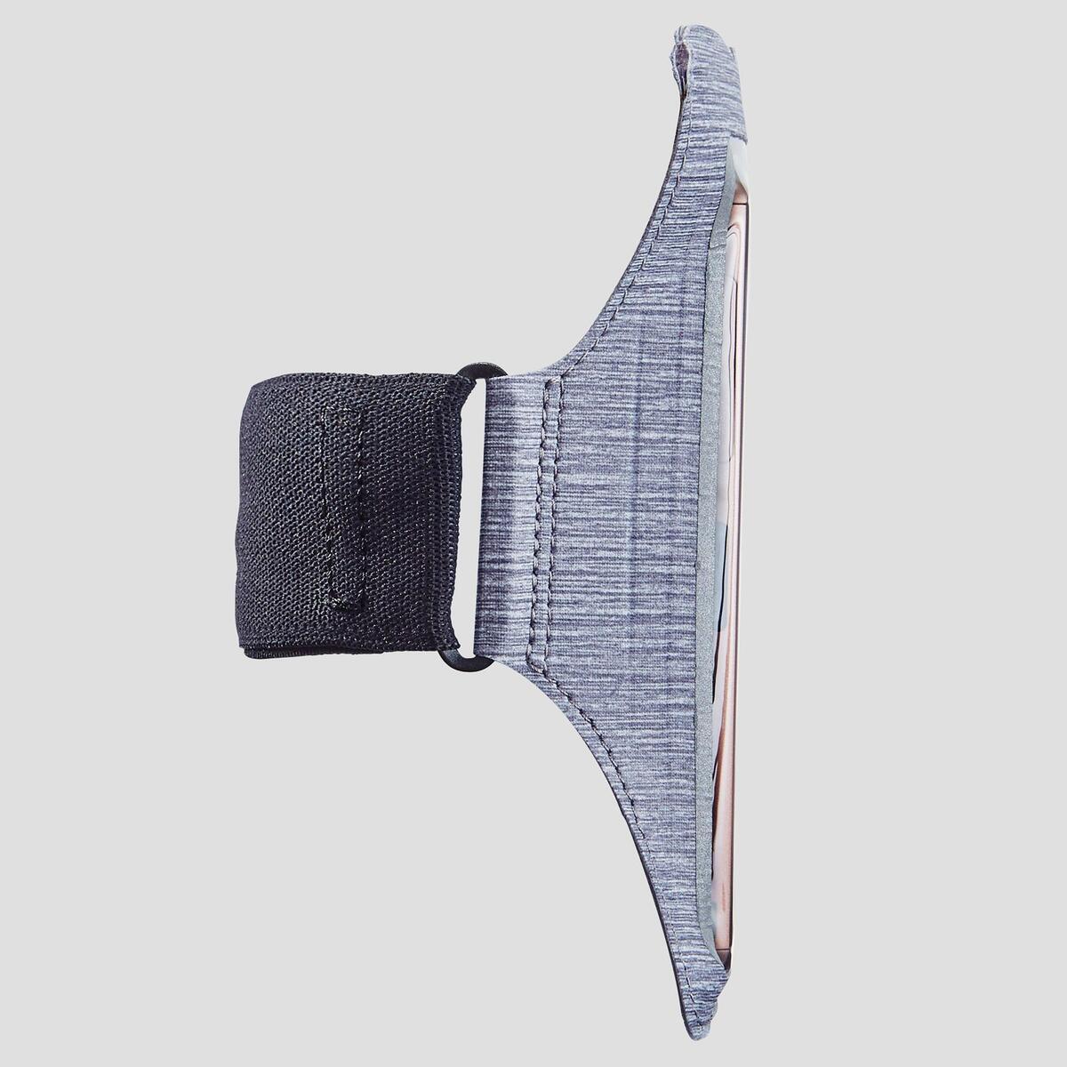 Bild 5 von Laufarmband für große Smartphones grau