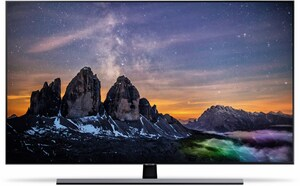 "GQ55Q82RGT 138 cm (55"") LCD-TV mit LED-Technik carbonsilber / B"